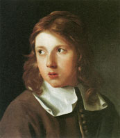 Michael Sweerts Portrait of a Boy