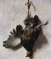 Jan Baptist Weenix The Dead Partridge