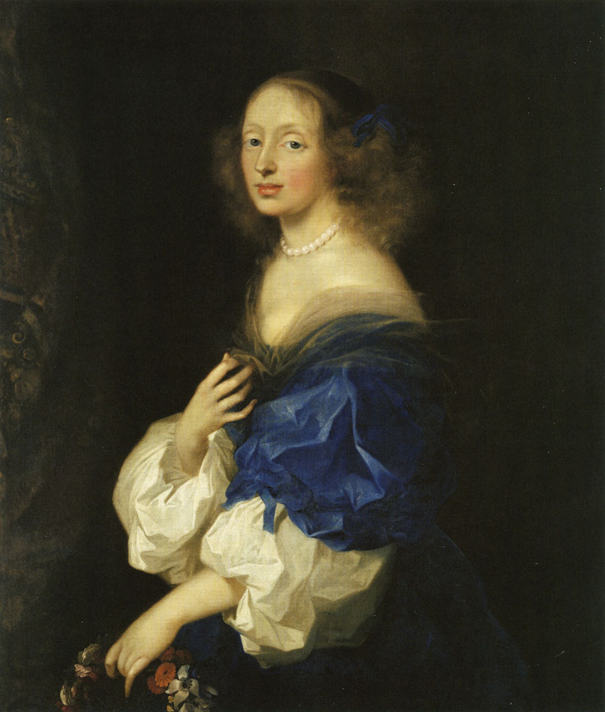 Sébastien Bourdon - Countess Ebba Sparre
