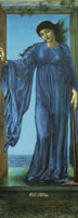 Edward Burne-Jones Night