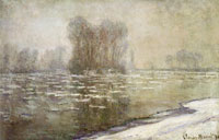 Claude Monet Morning haze