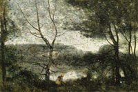 Camille Corot Ville-d'Avray