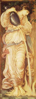 Edward Burne-Jones Temperantia