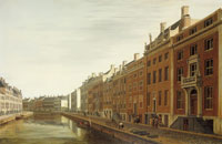 Gerrit Berckheijde View of the 'Gouden Bocht'