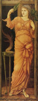 Edward Burne-Jones Sibylla Delphica