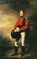 Henry Raeburn Major James Lee Harvey
