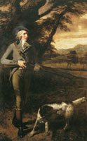 Henry Raeburn Robert Ferguson of Raith