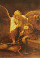 Aert de Gelder Jacob's Dream