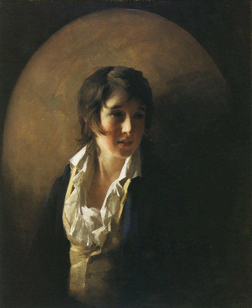 Henry Raeburn - William Ferguson of Kilrie