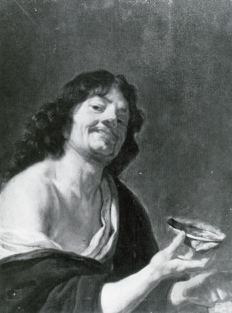 Jacob Adriaensz. Backer - Shepherd with a shell (Daifilo?)
