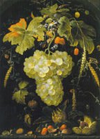 Abraham Mignon Grapes