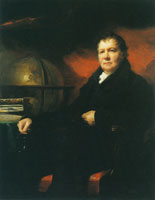 Henry Raeburn Professor John Playfair