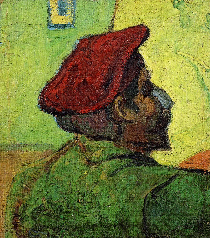 Vincent van Gogh - Paul Gauguin