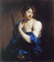 Anthony van Dyck Paris