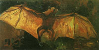 Vincent van Gogh Flying fox