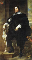 Anthony van Dyck Philippe Le Roy