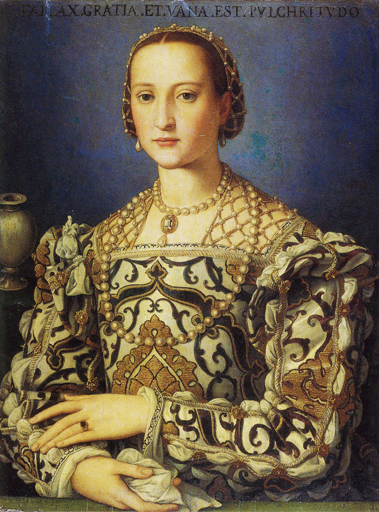 pontormo bronzino and the medici the transformation of the renaissance portrait in florence