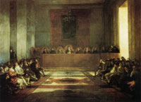 Francisco Goya Royal Company of the Philippines