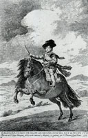 Francisco Goya - Baltasar Carlos, Prince of Spain