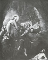 Jacob de Wet The Raising of Lazarus