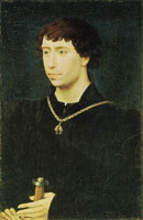 Rogier van der Weyden and Studio Charles the Bold