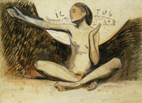 Paul Gauguin Ictus