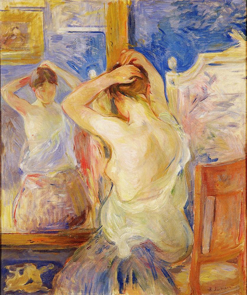 Berthe Morisot Quotes