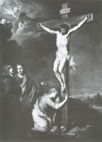 Godfrey Kneller The crucifixion of Christ