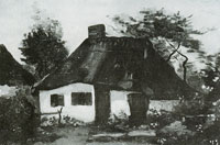 Vincent van Gogh Cottage
