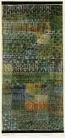 Paul Klee Structural I