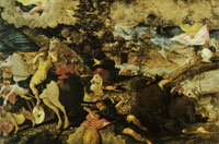 Tintoretto The Conversion of St. Paul