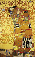 Gustav Klimt Fulfillment
