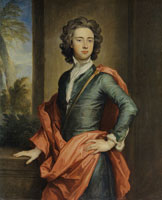 Godfrey Kneller Charles Beauclerk, Duke of St. Albans