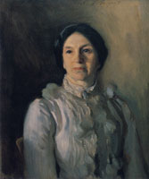 John Singer Sargent Mrs James Thomas Fields