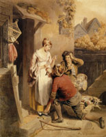 Thomas Heaphy Inattention