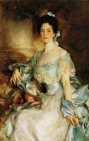 John Singer Sargent Mrs Abbott Lawrence Rotch