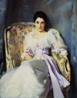 John Singer Sargent Lady Agnew of Lochnaw
