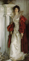 John Singer Sargent The Duchess of Portland