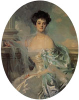 John Singer Sargent The Countess of Essex
