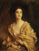 John Singer Sargent The Countess of Rocksavage