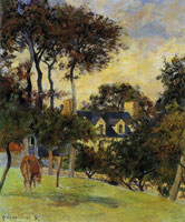 Paul Gauguin White House