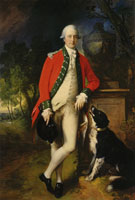 Thomas Gainsborough Colonel John Bullock