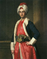 Jean-Etienne Liotard William Ponsonby, Viscount Duncannon