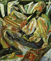 Chaim Soutine The Philosopher