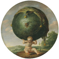 Cornelis Ketel Allegory of the Foolishness of the World