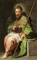 Alfonso Cano - St. James the Elder