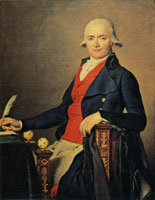 Jacques-Louis David Gaspard Meyer