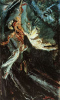 Chaim Soutine Hanging Duck