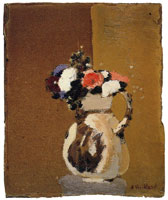 Edouard Vuillard The White Jug