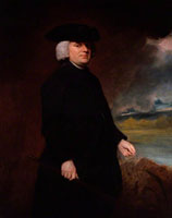 George Romney William Paley